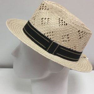 Herren Sommer Strohhüte